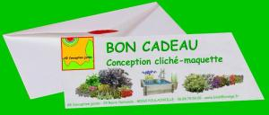 Photo Bon Cadeau