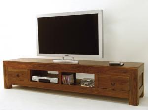 Meuble tv plasma zen palissandre catalogue batiexpo for Meuble tv zen