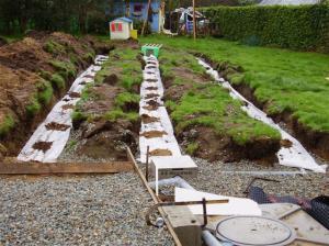 Etude de sol pour l 39 assainissement autonome catalogue for Devis etude de sol