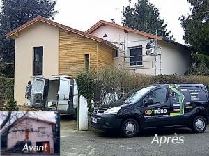 Photo Extension de maison