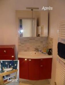 Photo rénovation salle de bain