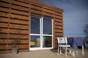 Photo Construction de dépendances, bungalows, pour installer sur votre terrain