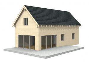 Photo Construction de maison sur mesure