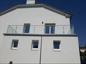 Photo Rénovation de façade