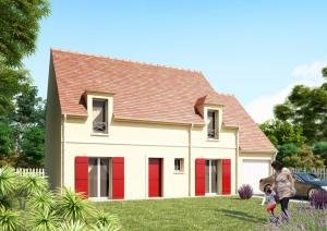 Photo Construction de maisons individuelles