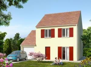 Photo Construction de maisons au meilleur rapport qualité-prix