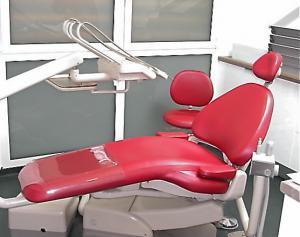 Photo Recouvrement de sièges médicaux