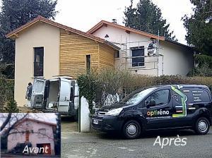 Photo Extension de maison