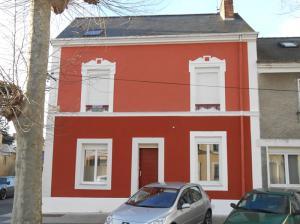 Photo Rénovation d'une façade Avenue de la Libération