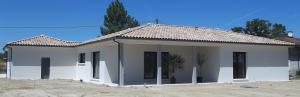 Photo Construction villa sur mesure