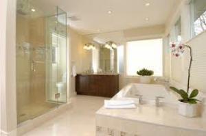 Photo aménagement de salle de bains