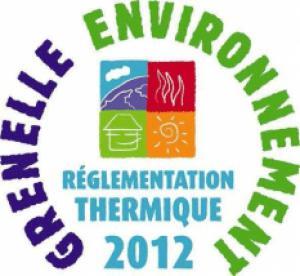 Photo Etude thermique réglementaire RT 2012