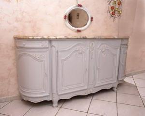 Photo relookage de meuble   avotre demande couleur recoupe transformation  ect...