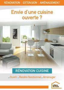 Photo Rénovation de cuisine