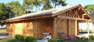 Photo Chalets et maisons bois