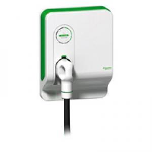 Photo Bornes de recharge pour véhicules électriques
