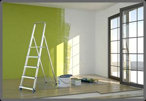Photo Rénovation Peinture