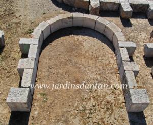 Photo Porche en pierre