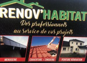 Photo Couvreur zingueur traitement toiture façades boiseries