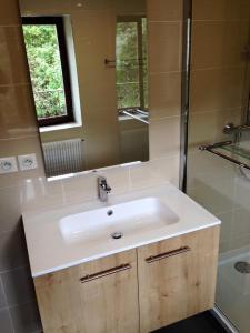 Photo Rénovation d'une salle de bain 4m2