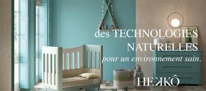 Photo TECHNOLOGIES NATURELLES POUR UN HABITAT SAIN