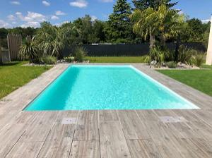 Photo Réalisation de piscines traditionnelles et sur mesure