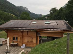 Photo DEVENEZ ENERGIECULTEUR EN PRODUISANT VOTRE ÉLECTRICITÉ