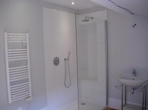 Photo rénovation d'une salle de bain