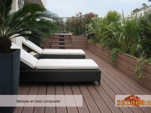 amenagement bois balcon et terrasse catalogue batiexpo. Black Bedroom Furniture Sets. Home Design Ideas