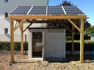 Photo Solutions solaires autonomes