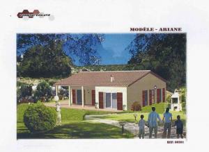L 39 habitat evolutif construire autrement alixan au salon batiexpo valence - Autrement maison ...