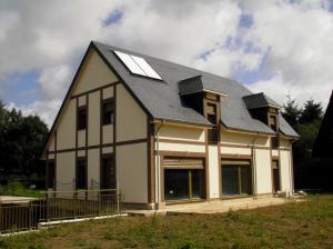 Photo Maison à Conteville (76)