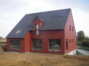 Photo Maison à Bernière (76)