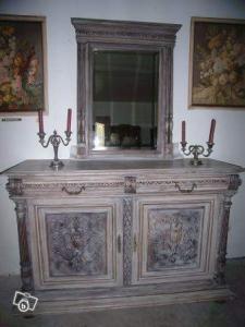 Relook de meuble catalogue batiexpo for Meuble henri 2 relooke