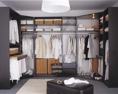 comment choisir son dressing forum d coration et am nagement. Black Bedroom Furniture Sets. Home Design Ideas